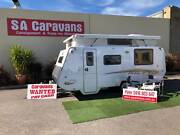 2011 AVAN ASPIRE 525 with AIR CONDITIONING Klemzig Port Adelaide Area Preview