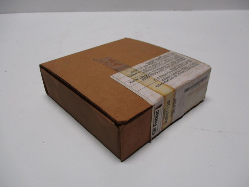 GE Fanuc IC697MEM713B Memory Module *Factory Sealed*