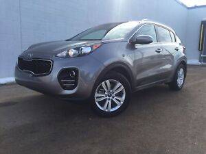 2019 Kia Sportage LX LX | 2.4L | AWD | AUTO | ALLOYS | BACKUP...