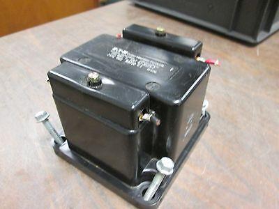 Cutler-hammer Potential Transformer 42-3525-7 Pri 480 Ratio 41 Used