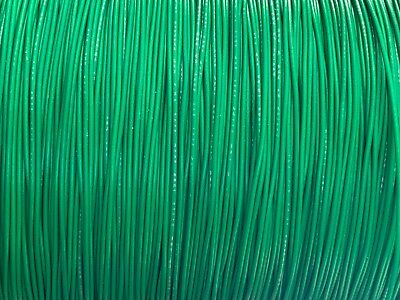 Green 30 Awg Gauge Stranded Hook Up Wire 25 Ft Ul1007 300 Volt