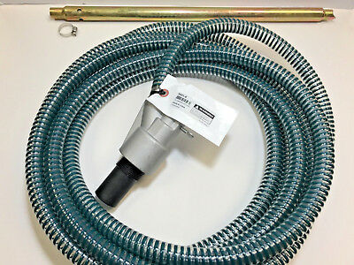 Be Wet Sandblaster Kit 5500 Max Psi Industrial Pressure Washer Accessory 9001-9