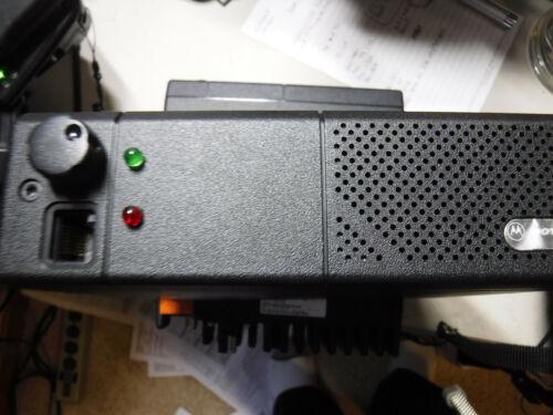 Motorola M34XVC00F3AA Radius M10