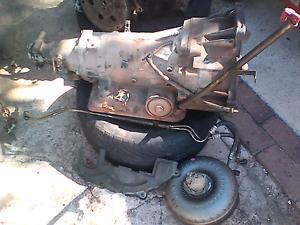 Auto gear box Parmelia Kwinana Area Preview