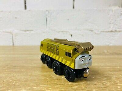 Diesel 10 - Thomas the Tank Engine & Friends Wooden Railway Trains WIDEST RANGE