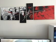 Wall art Kellyville The Hills District Preview