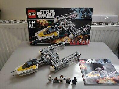 LEGO Star Wars Y-Wing Starfighter (75172)