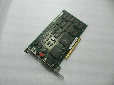 Digital Equipment 54-23184-01 Pci Video Card