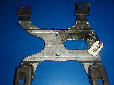 SKIDOO SUMMIT 670 MOTOR MOUNT PLATE GOOD USED 1998 AND OTHERS S CHASSIS