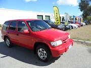KIA SPORTAGE 2000 SUV 4 WHEEL DRIVE ........... Cheap & Low Kms Kenwick Gosnells Area Preview