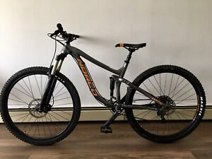 Norco Optic A3 - 29'' (Size: Medium) 2018