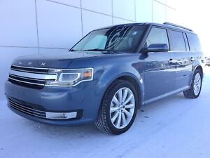 2018 Ford Flex LIMITED 301A AWD DEMO - NEW PROGRAMS AVAILABLE