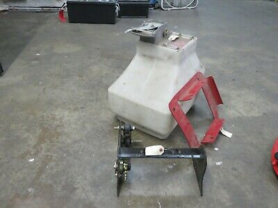 Agco Parts Oem New Shelf-worn Granular Herbinsecticide Planter Kit With Hopper