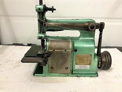 Merrow 18 E  Blanket Edge Stitch  Head Only Industrial Sewing Machine