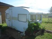 Wanted to buy an old caravan timber or aluminium to mid 70's Riverstone Blacktown Area Preview