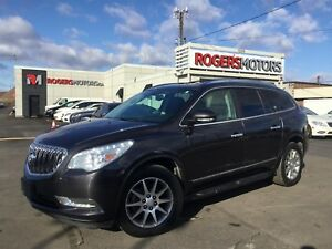 2015 Buick Enclave AWD - NAVI - 7 PASS - PANO ROOF - LEATHER