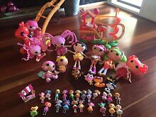 Bulk LaLaLoopsy dolls Pacific Pines Gold Coast City Preview