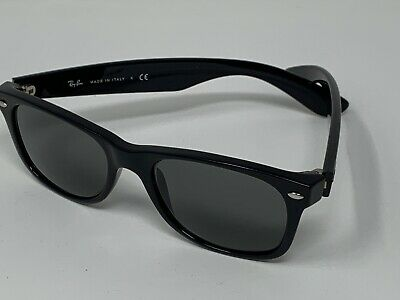 Authentic Ray-Ban New Wayfarer RB2132  W/ Prescription Lenses Used - Clean (Ray Ban Wayfarer Prescription Lens)