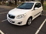 2009 Holden barina auto  Broadmeadows Hume Area Preview