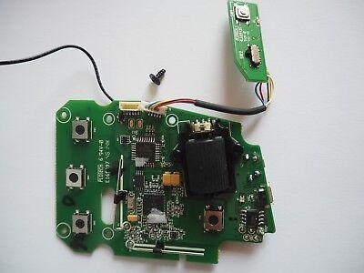 Ersatz Platine (Original Ersatz-Platine für Logitech G930 Gaming Headset)