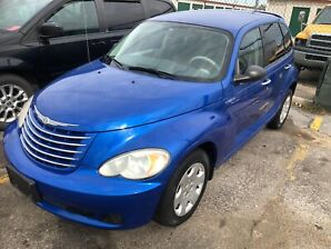 CLEAN TITLE PT CRUISER WITH LOW MILEAGE $3499