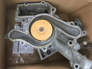 2005 Dodge Hemi Water Pump