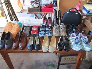 Garage Sale - Mimco Cue Veronika Maine Asics LuluLemon Adidas +++ Maitland Maitland Area Preview