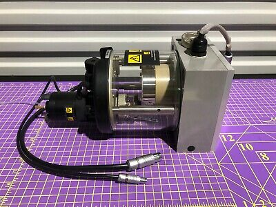 Waters Micromass Q-tof Micro Spray Source Assembly
