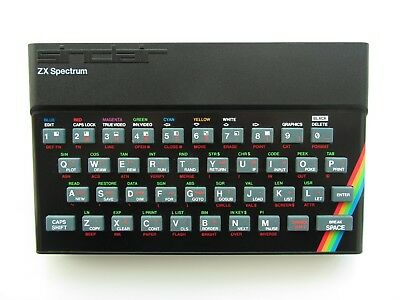 Sinclair ZX Spectrum Retro Enthusiast Digital Download (3GB)
