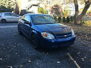 Chevrolet cobalt 2005 No rust!! NEGOTIABLE!