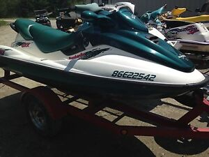 GTX 3 seater 70hrs excellent condition
