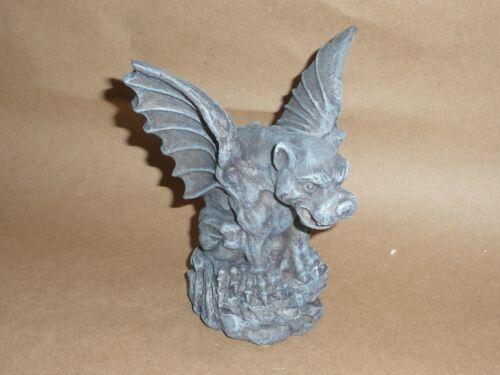 GARGOYLE Florentine Gargoyle Statue: Medium