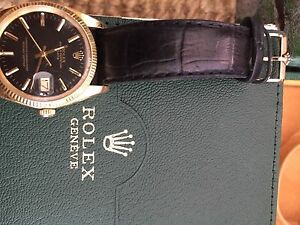 Rolex Datejust Sydney City Inner Sydney Preview