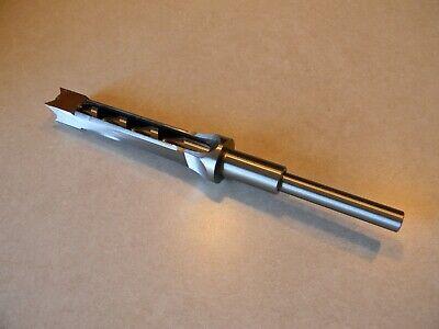 Powermatic 34 Mortise Chisel And Bit 1791095 4-4