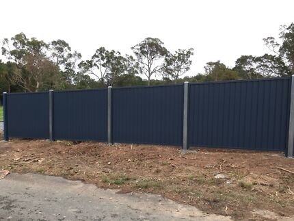 Colorbond Fencing In Brisbane Region Qld Gumtree