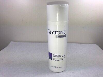 Glytone Step-Up Mild Cream Wash