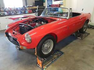 M G  MGB For Sale in Australia – Gumtree Cars