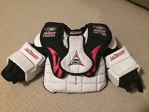 McKenney ProSpec Jr. Chest Protector