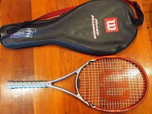 Tennis Racquets Roseville Ku-ring-gai Area Preview