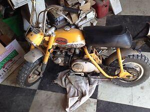 Wanted Honda mini bikes