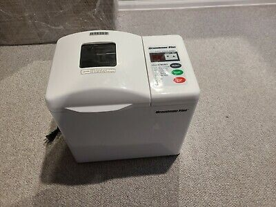 Breadman Plus Automatic Bread Maker Model TR-700- Ships FREE