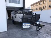 Lifestyle Podium 12ft Off-road Campertrailer Manly Brisbane South East Preview