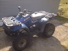 Polaris 300 auto two stroke $950 Lilydale Launceston Area Preview