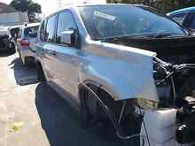 Nissan Xtrail T31 2009 for wrecking Sherwood Brisbane South West Preview