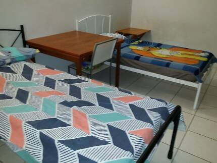 Room for rent in heart of the city darwin
