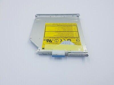 apple ibook g4 a1054 laptop dvd-cd drive / lecteur boite dvd original
