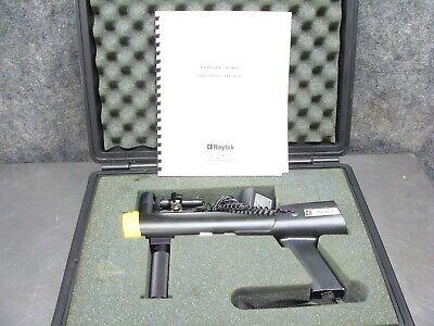 Raytek Inc Raynger Ii Glass Surface Infrared Thermometer R2pg5sc 100-1600c