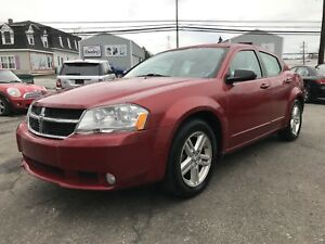 2010 Dodge Avenger-83,000 KM ONLY