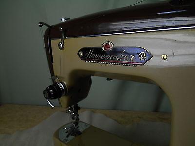 Швейная машина Vintage Japanese Free Arm