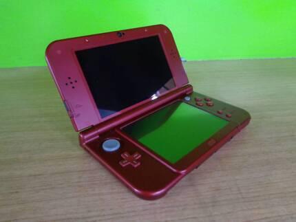 Nintendo 3DS XL Monster Hunter Edition